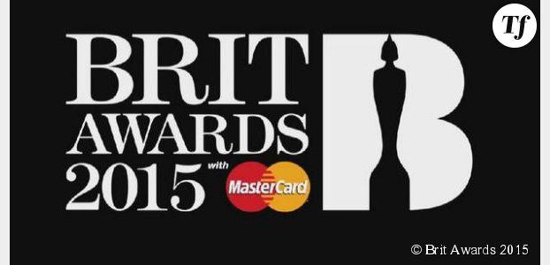 Brit Awards 2015 : la cérémonie et les gagnants en streaming et replay
