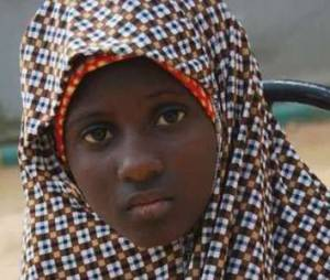 Fillettes kamikazes : la nouvelle arme de guerre de Boko Haram