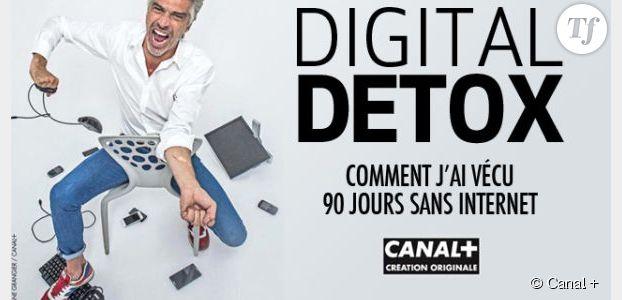 Digital Detox : Pierre-Olivier Labbé a vécu sans Internet pendant 3 mois