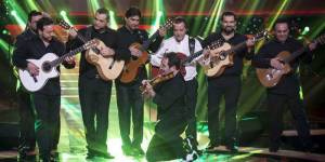 Chico & the Gypsies, le grand show sur France 2 Replay / Pluzz