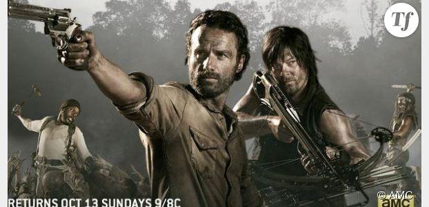 Walking Dead Saison 5 : l'épisode 16 sera plus long pour la fin
