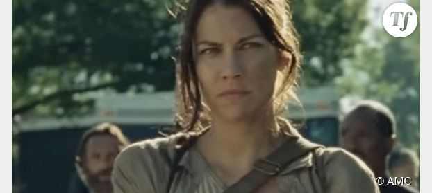 Walking Dead Saison 5 : épisode 12 « Remember » en streaming VOST