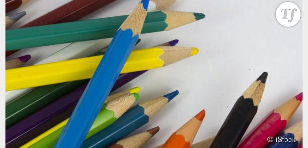Ce que votre couleur préférée révèle de votre personnalité