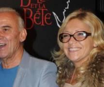 Michel Fugain reconstruit sa vie avec sa femme Sanda