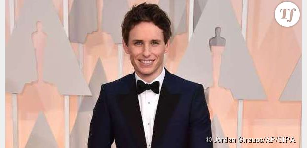 Eddie Redmayne incarne le premier transsexuel dans The Danish Girl