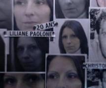 Faites entrer l'accusé : l'affaire Liliane Paolone, la belle de jour