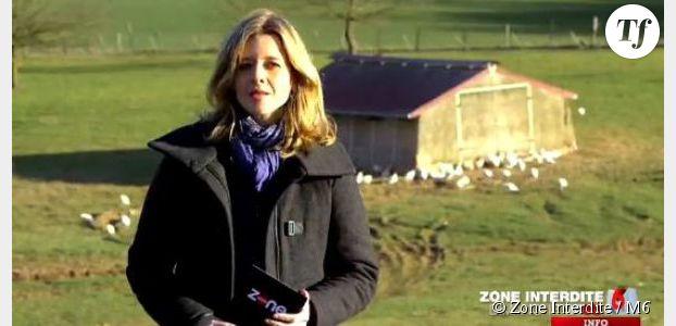 Zone Interdite : l'agriculture, entre rêve et cauchemar sur M6 Replay / 6Play