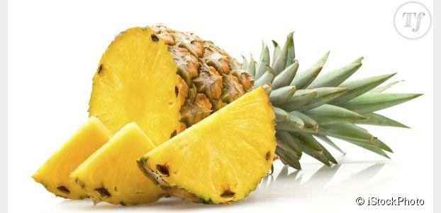 Ananas, mangue et noix de coco : comment éplucher / peler ces fruits ? (Vidéo)