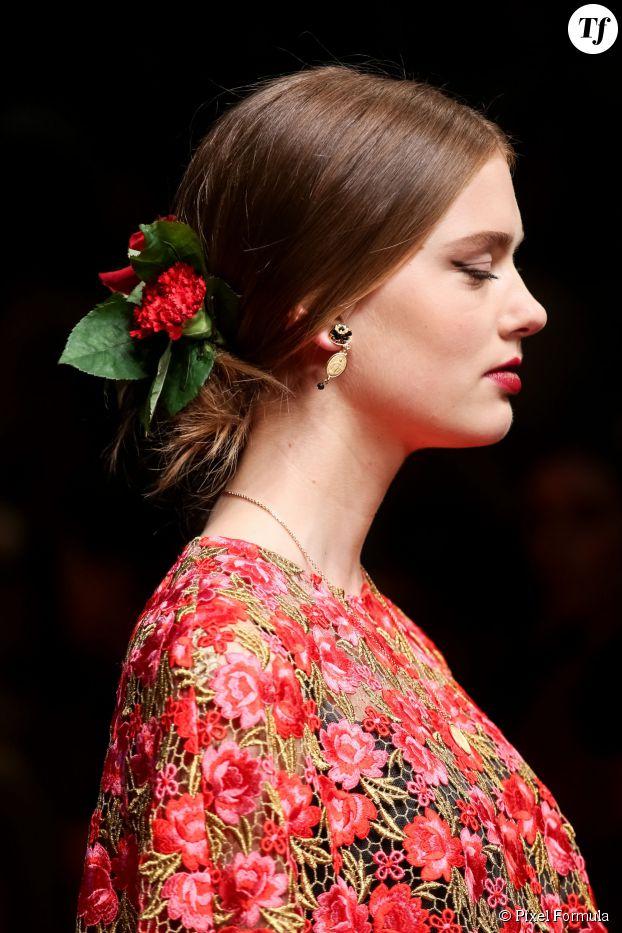 défilé Dolce & Gabbana SS 2015