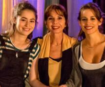Clem Saison 5 : Rayane Bensetti et Lucie Lucas sur TF1 Replay