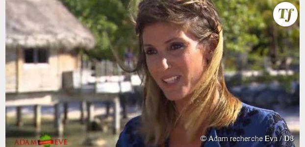 Adam recherche Eve : Caroline Ithurbide est-elle en couple ou célibataire ?