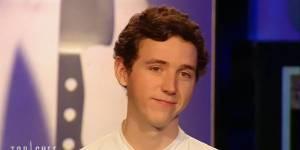 """Top Chef saison 5 : Martin trouve que certains candidats """"manquent d'humilité"""""""