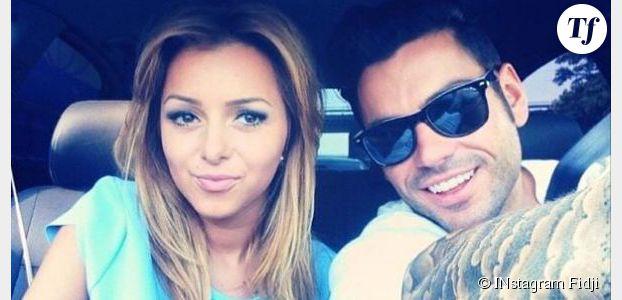 Villa des cœurs brisés : un mariage pour le couple de Ricardo et Fidji