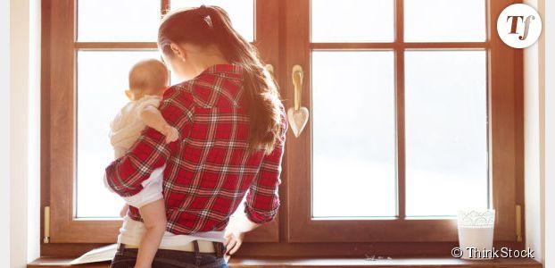 Familles monoparentales : 85% de mères célibataires