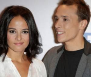 Alizée et Grégoire Lyonnet s'offrent des vacances aux USA