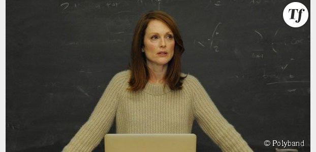Still Alice : quand Julianne Moore met des mots sur la maladie d'Alzheimer