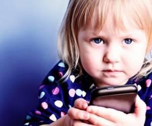 8 signes que votre enfant de trois ans n'est rien d'autre qu'un ado incontinent
