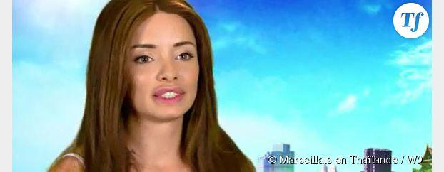 Marseillais en Thaïlande : Aurélie, un mariage programmé avant l'émission