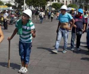 Les harceleurs de rue risquent désormais la prison au Pérou