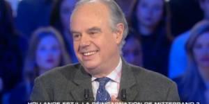 SLT : quand Frédéric Mitterrand raconte ses rêves érotiques avec Manuel Valls (vidéo)