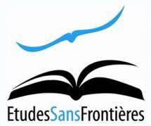 L'association Etudes sans frontières