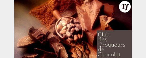 Le Club des Croqueurs de Chocolat