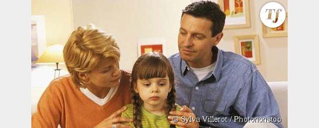 L'autorité parentale conjointe