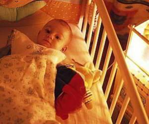 Décorer la chambre de son bébé