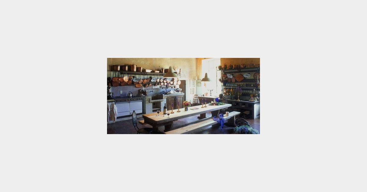 Construisez une cuisine facile et agr able vivre - Cuisine pratique et facile ...