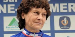 Jeannie Longo, la plus grande championne de l'histoire du cyclisme féminin français