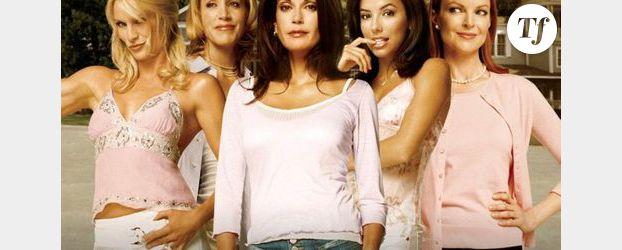 M6 : Desperate Housewives saison 7 ce soir & en replay  - Vidéo