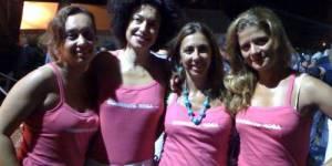 Corrente Rosa : un réseau féminin à l'assaut du sexisme italien