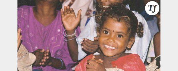 L'action humanitaire aux côtés des plus démunis en Inde