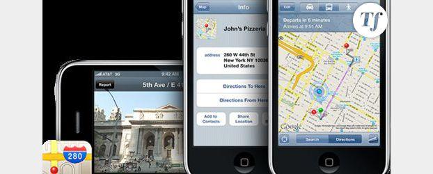 Date de sortie pour l'iPhone 5