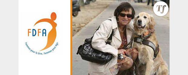Femme et handicap, la lutte de l'association de Maudy Piot