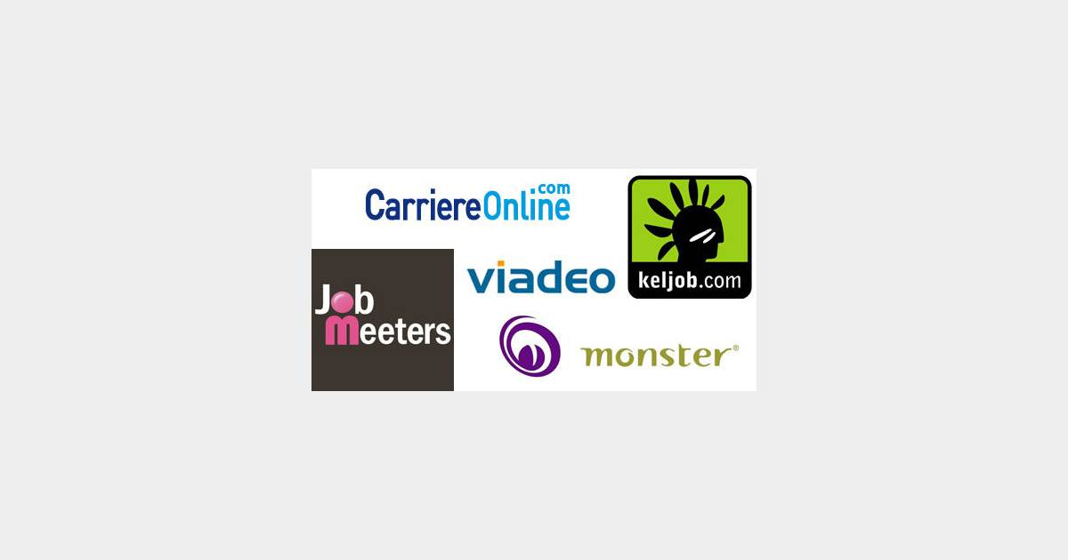 trouver un job sur internet