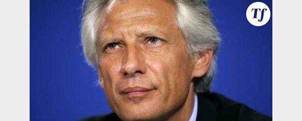 Villepin : vers la fin de l'affaire Clearstream ?
