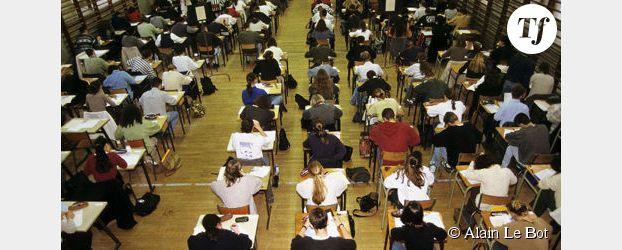 Nutrition des étudiants : que doit-on manger avant un examen ?