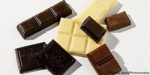 Recette concours : mousse aux 3 chocolats