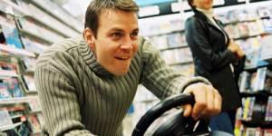 Concours métiers : vendeur de jeux vidéos