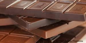 Concours chocolat : roses des sables au chocolat