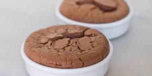 Concours chocolat : Pavés moelleux au chocolat