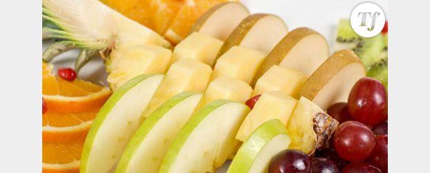 Ananas caramélisé à la vanille et au rhum