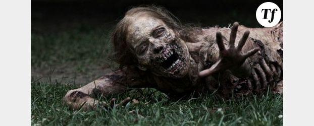 Série : Walking Dead - Bande annonce vidéo saison2