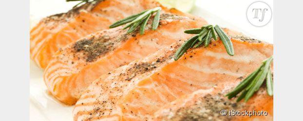 Nutrition : comment choisir et préparer le saumon ?