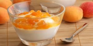 Recette pour yaourtière: yaourt aux fruits frais