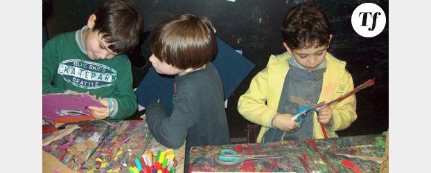 Association Môm'artre : de l'art à la sortie de l'école