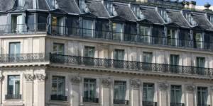 Placements immobiliers : les SCPI ont le vent en poupe