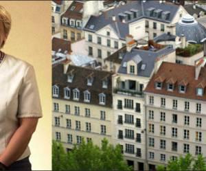 Isabelle Fournier, responsable d'un cabinet d'administration de biens et syndic