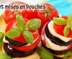 Recette concours : Salade auvergnate